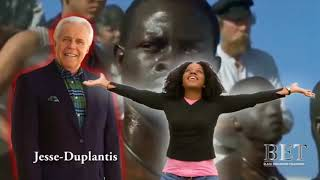 Jesse Duplantis talks about the 400 year curse on the black race