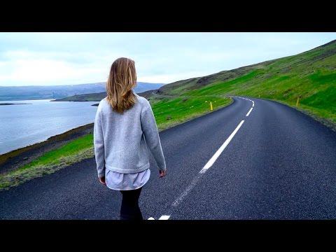 Inga Maria - Guide Me Home (Official Music Video)