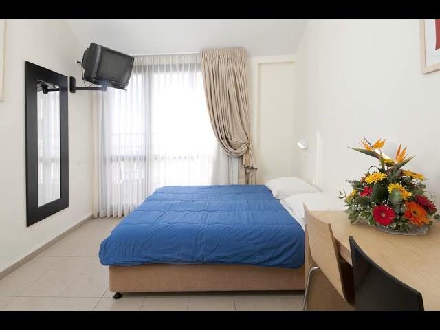 Shlomi Youth Hostel im Norden Israels