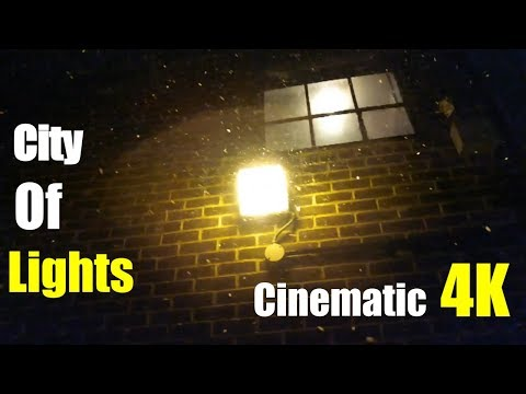 Alone In The City Of Lights - Short Mobile Film - Android Phone