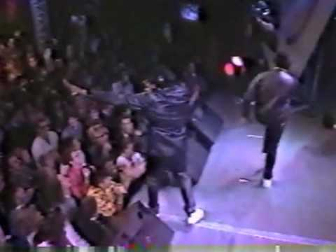 Download Run DMC King of Rock TV Performance 1988