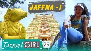 Travel Girl | Episode 29 | Jaffna - (2019-12-15) | ITN Thumbnail