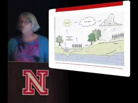 2014 Spring Seminar: Ground Water Quality in Nebraska