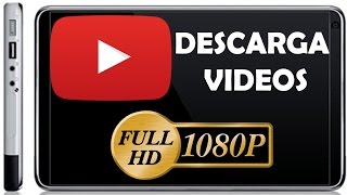 Como Descargar Videos de YouTube Sin Programas | Windows , Mac , Linux | En HD