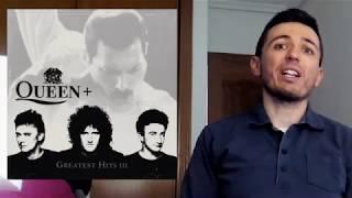 Baixar Queen Review | 2x14 | Greatest Hits III