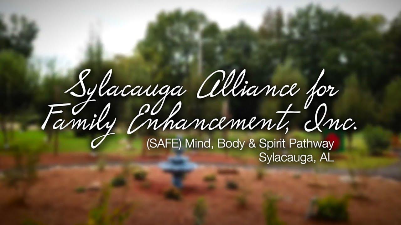 Sylacauga Alliance for Family Enhancement SAFE