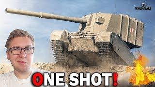 WYSADZILI MNIE!!! - Obrona Częstochowy w World of Tanks