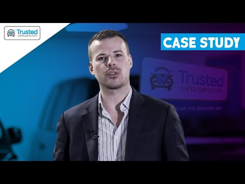 Trusted Car Buyers Case Study - Rydal Comms & Managed IT