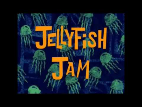 Jellyfish Jam Audio Only [SpongeBob]