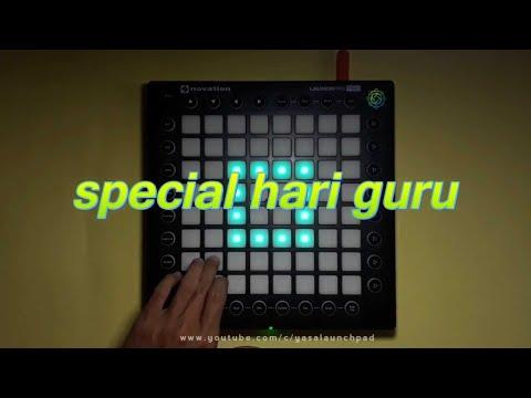 Special Hari Guru //Guruku Tersayang Cover Launchpad