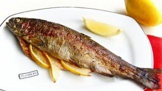 Как приготовить рыбу под шубой