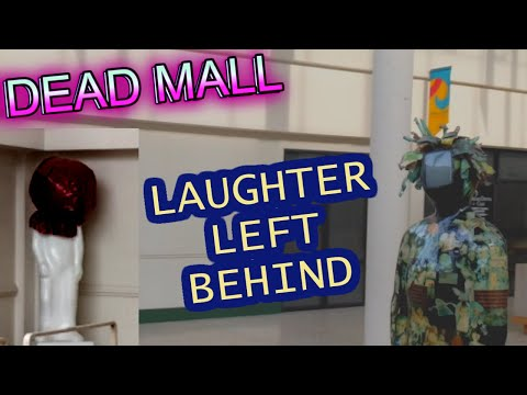 Midlands Mall - Sad Dead Mall That Stood No Chance: Lifeless Retail Ep. 05: