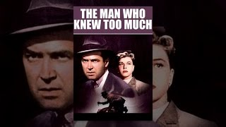 New Similar Movies Like The Man Who Knew Too Much