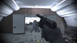 Call of Duty 4 : MW - Mile High Club By (Zubi Gaming)
