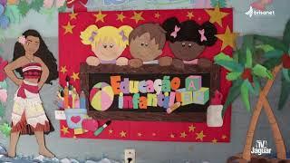 Diretora da Escola Ester Guimarães fala das expectativas para retomada das aulas presenciais na esco