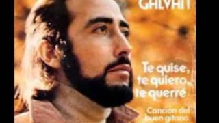 MANOLO GALVAN --  MUJER