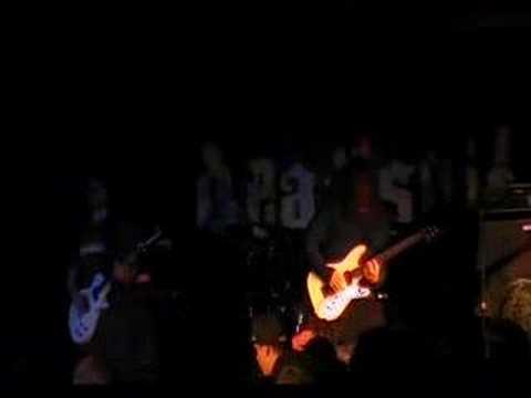 DEADSOIL @ Evil Horde Festival 12/07