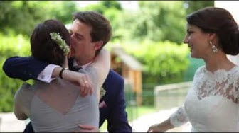 Iris und Robert - Hochzeit in Salzburg