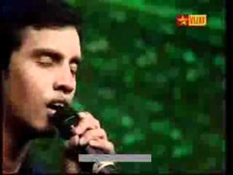 Airtel Super Singer 3 Harihara Sudhan