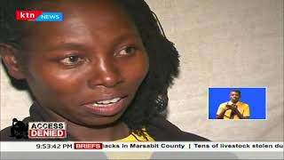 The plight of persons living with disabilities in Kenya (Part 2) |ACCESS DENIED