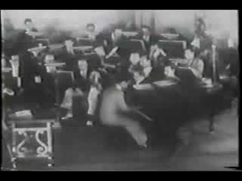 Gershwin play I Got Rhythm (full)