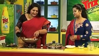 Alpana Habib's Recipe: Chapa Shutki Bhorta