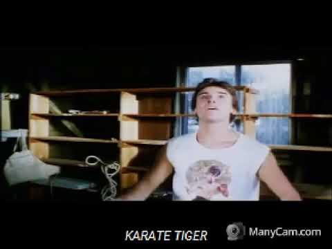 KARATE TIGER - Film COMPLET en français