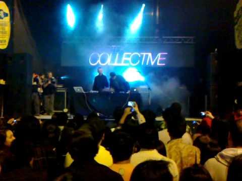 Surtek Collective - Lima, Mayo 2012 Noche en Blanco