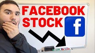 FACEBOOK STOCK DOWNGRADED! | Stock Market Update 3/18/19 | Trading Stocks For Beginners