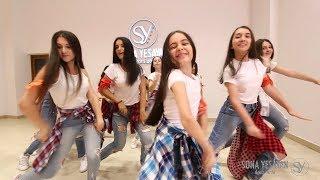 Sona Yesayan Dance Studio - Vai Malandra / 2018 dance video