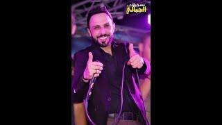 اجمل دبكة شعبية الفنان محمد ابو الكايد وحمادة السيلاوي ناااار