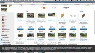 BUYEZEE™ Erklärung und Schnellstart   Eigenes Preisvergleichsportal betreiben