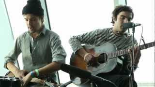 "http://KEXP.ORG presents The Barr Brothers performing ""Little Lover..."