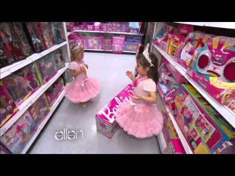 Sophia Grace And Rosie Best/funniest Moments
