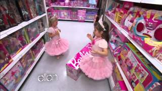 plz subscribe for more weekly videos Sophia Grace Girls Just Gotta ...