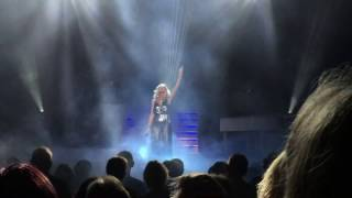 Vintersaga - Jessica Andersson Christmas Night Linköping 10/12 2016