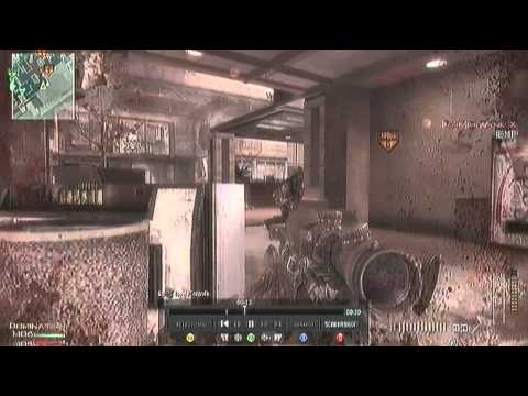 Call of Duty Montage | Crisis | ManUpGaming Ant
