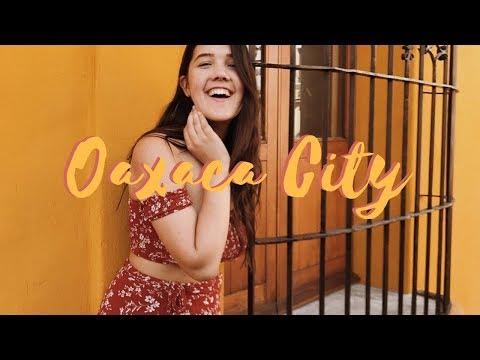 I Think I Found My Happy Place | Oaxaca City, Mexico