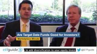 Are Target Date Funds Good for Investors?