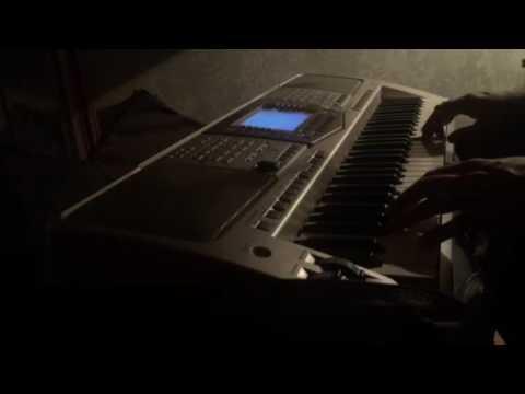 Teri Fariyad (Tum Bin 2) Keyboard Cover