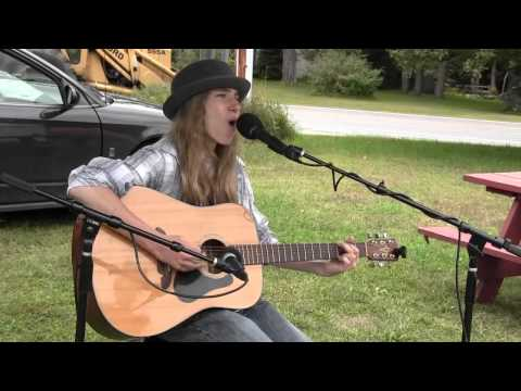 """""""Any Of My Trouble""""- Original Song by Sawyer Fredericks"""