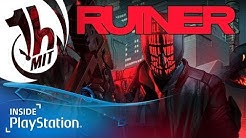 Ruiner PS4 Gameplay: Cyberpunk trifft Twinstick-Shooter   1 Stunde mit