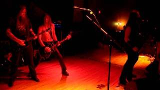Enslaved - The Voices live 23 Sept 2011