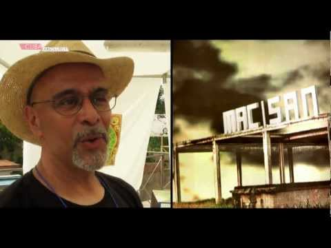 1.2 (2012 Havana Art Biennial) MASCAN (HD)