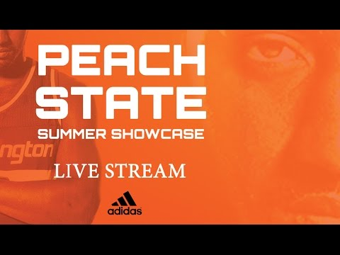 Adidas Peach State Summer Showcase