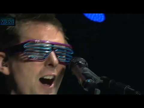 Muse - Uprising (Live 2018)