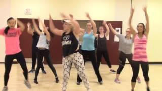 The Greatest- Sia feat Kendrick Lamar I ZUMBA I Dance Fitness