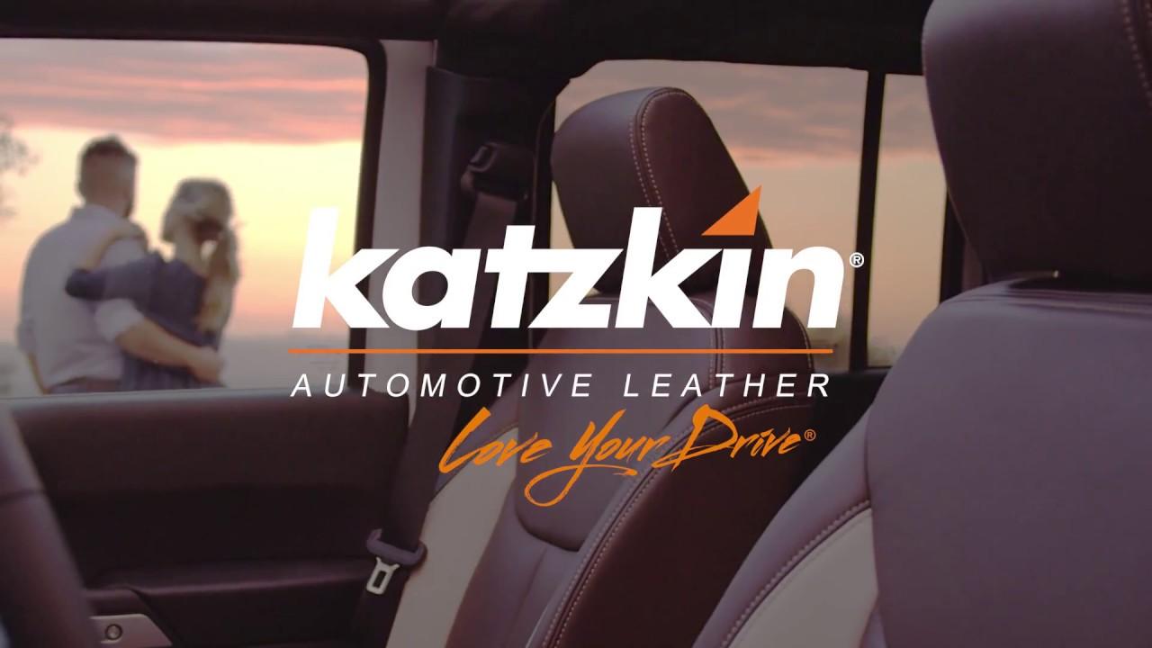 Choose Your Design | Katzkin