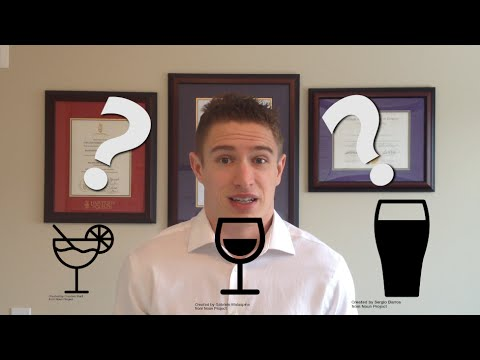 What Is The Best Alcohol To Drink When Trying To Lose Weight