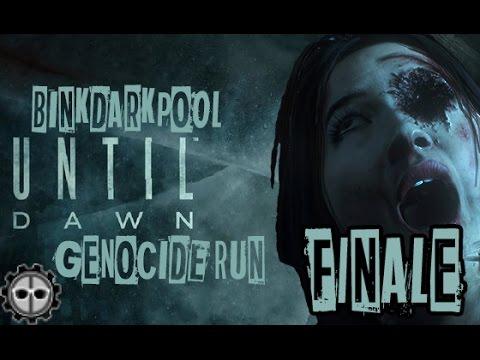 Until Dawn (stream) #9 - I am become Death
